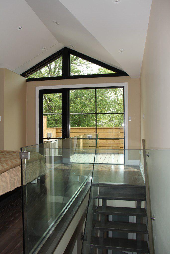 2nd floor addition toronto