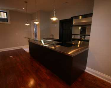 custom home builders oakville