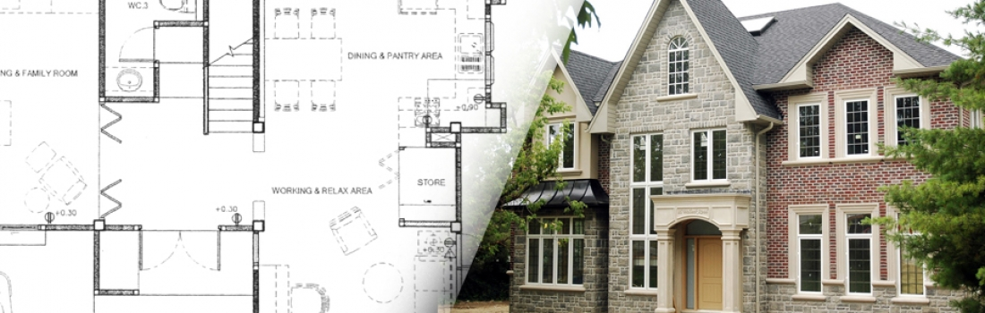 Photo of Floor Plans and Custom Home in Toronto