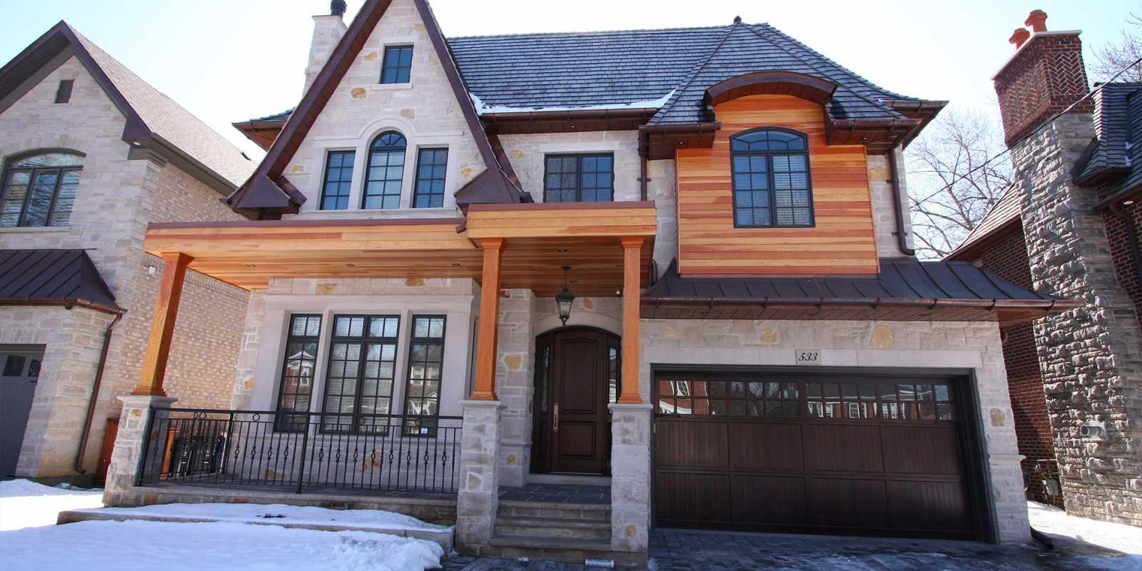 custom home builders scarborough
