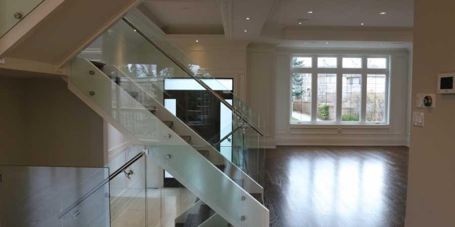 Custom Home Project on McBain Ave – Toronto