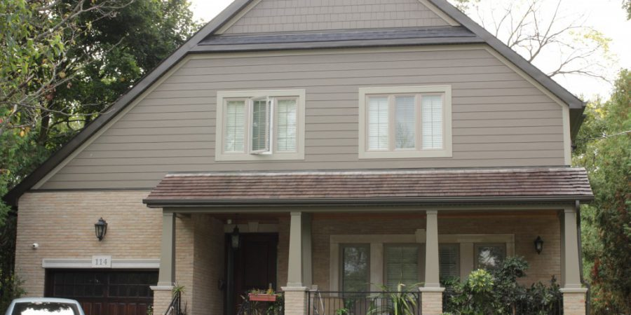 Custom Home Project – Richmond Hill