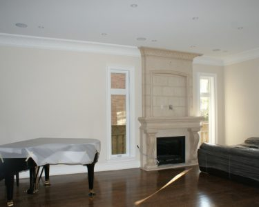 luxury custom home builders toronto