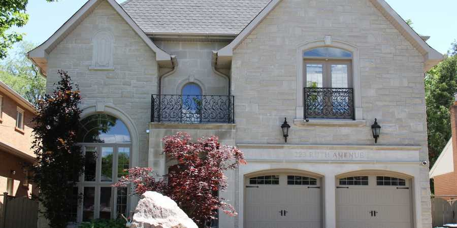 Custom Home Project on Ruth Ave – North York