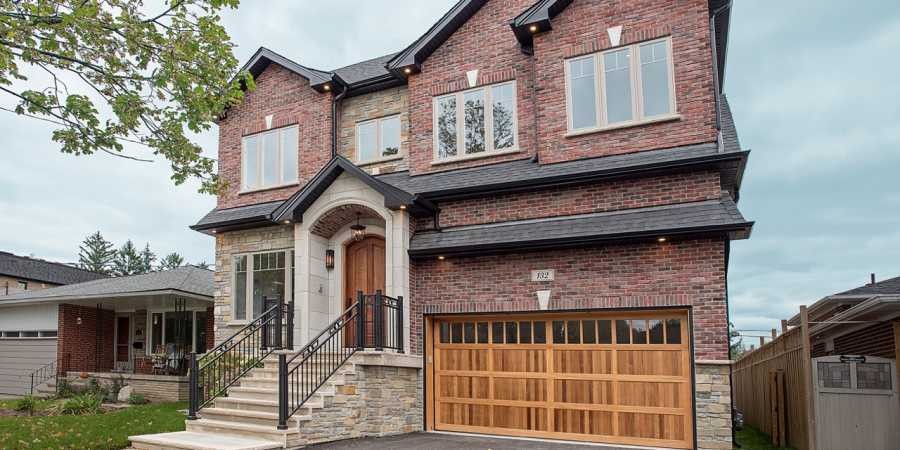 Custom Home Project – Etobicoke