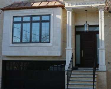 Precast Concrete House Exterior