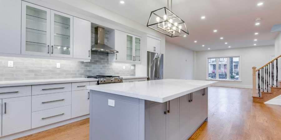 Custom Home Project on Coleridge Ave, Toronto