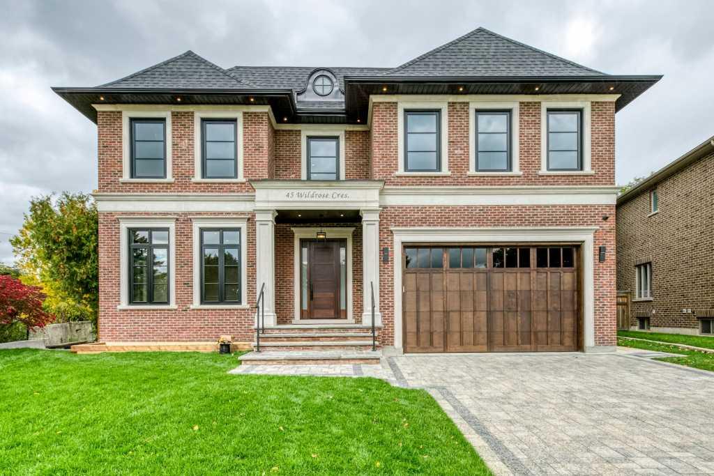 custom home by black pearl - custom home builders