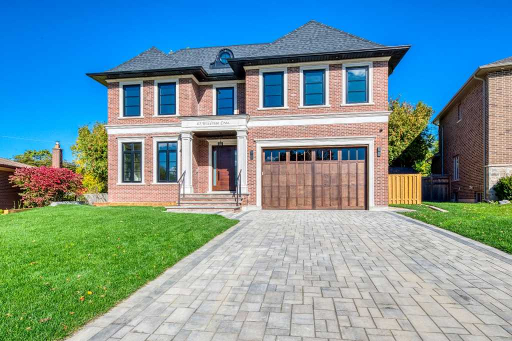 amazing home exterior by black pearl custom home builders