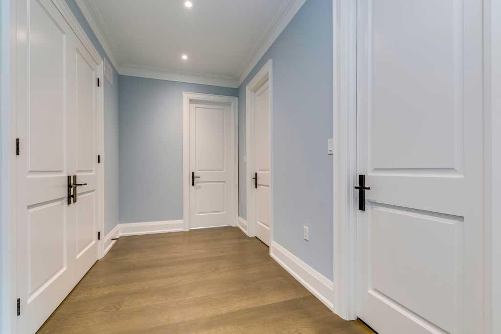 interior doors by black pearl custom homes