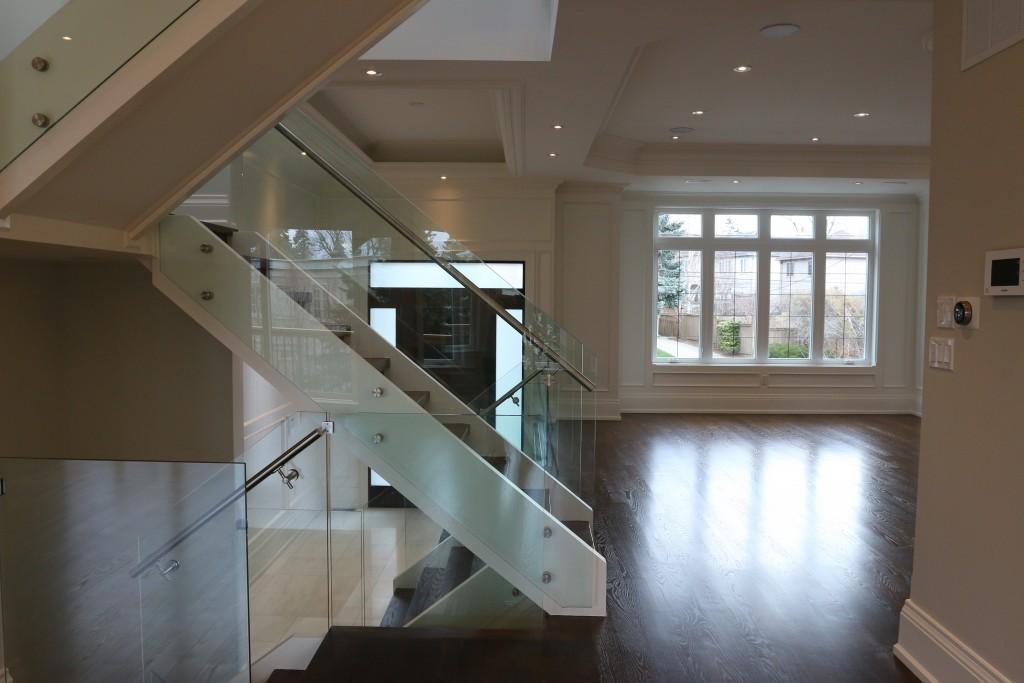 Home Addition Contractors Toronto