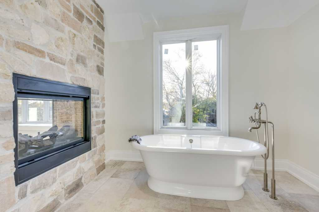 Amazing Bathroom Renovation Project by Black Pearl Mississauga