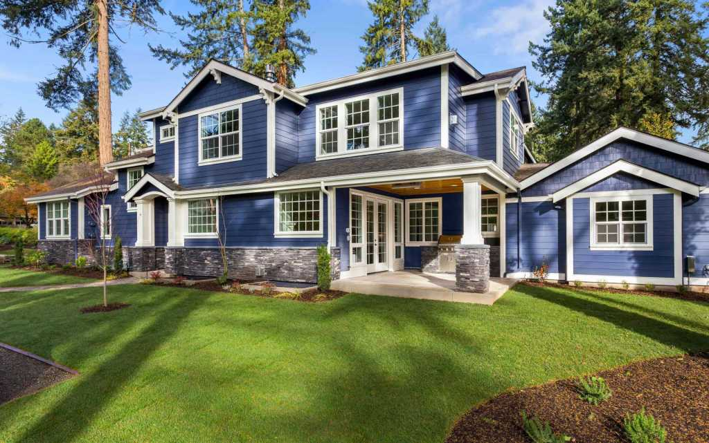 Amazing Home Addition Project by Black Pearl Newmarket