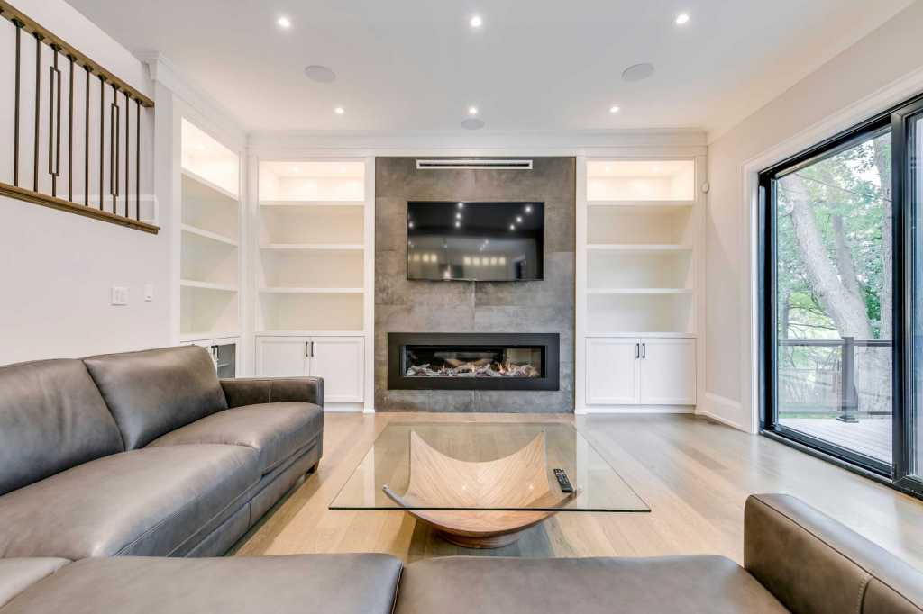 Complete Home Renovation Project by Black Pearl Mississauga